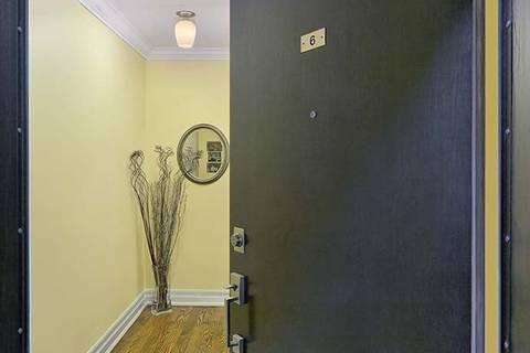 Condo for sale at 4357 Bloor St Unit Th6 Toronto Ontario - MLS: W4442815