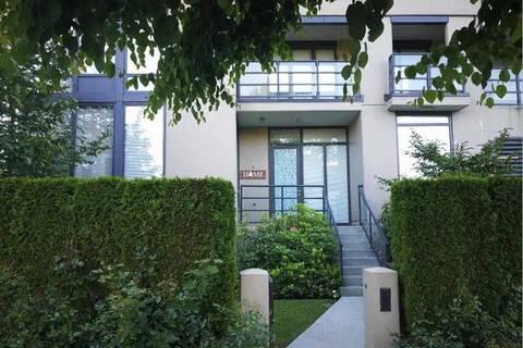 Townhouse for sale at 6333 Katsura St Unit Th6 Richmond British Columbia - MLS: R2435536