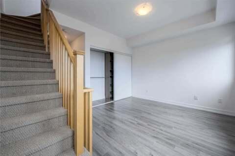 Apartment for rent at 60 Winston Park Blvd Unit Th65 Toronto Ontario - MLS: W4895653