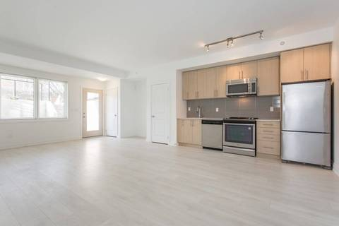 Condo for sale at 780 Sheppard Ave Unit Th7 Toronto Ontario - MLS: C4735013