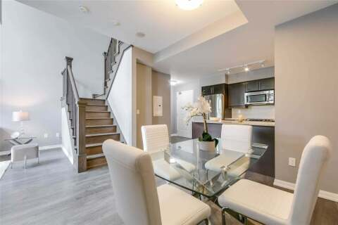 Condo for sale at 65 East Liberty St Unit Th71A Toronto Ontario - MLS: C4917935