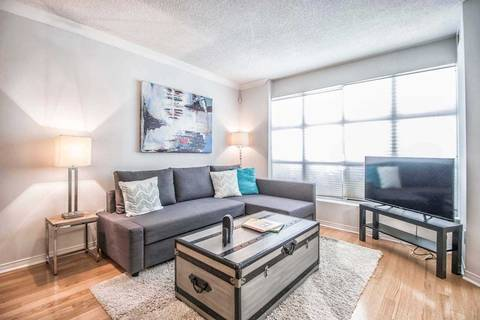 Apartment for rent at 7 King St Unit Th8 Toronto Ontario - MLS: C4647182