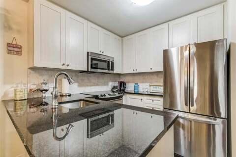Condo for sale at 21 Coneflower Cres Unit Th9 Toronto Ontario - MLS: C4847482