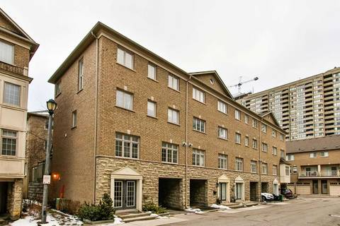 Condo for sale at 9 Jonathan Dunn Wy Unit #th9 Toronto Ontario - MLS: C4677668