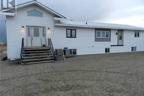 House for sale at  The Acreage  South Dundurn Rm No. 314 Saskatchewan - MLS: SK765848