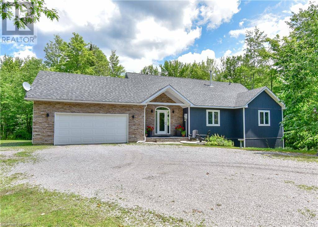 House for sale at  The Birches  Washago Ontario - MLS: 248536