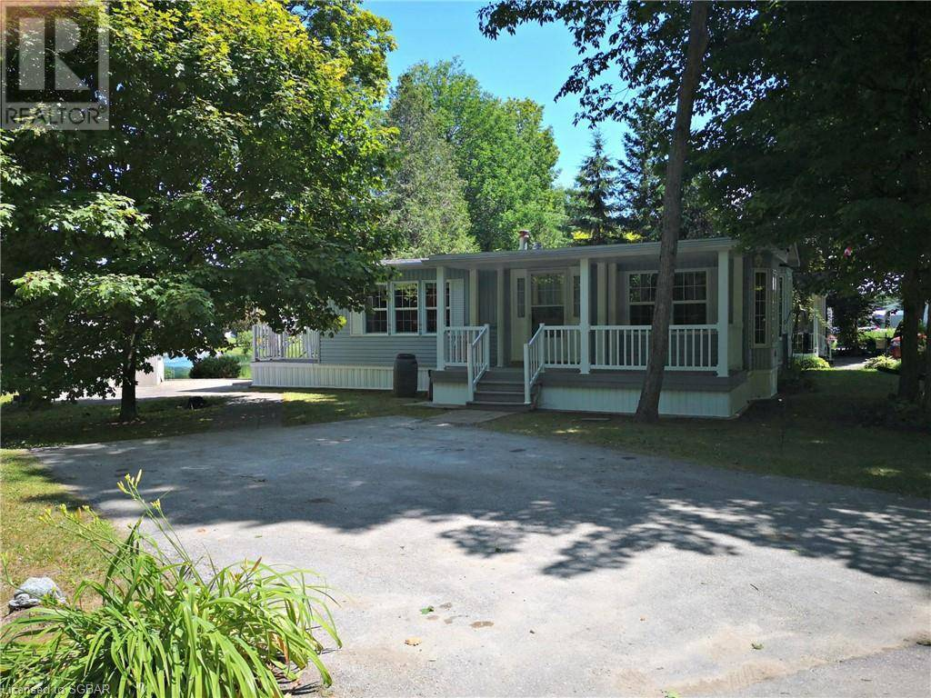 Home for sale at  The Boardwalk  Wasaga Beach Ontario - MLS: 209209