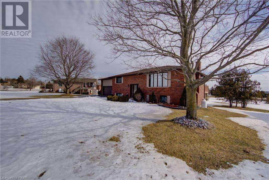 House for sale at  The Captains Corners  City Of Kawartha Lakes Ontario - MLS: 251527