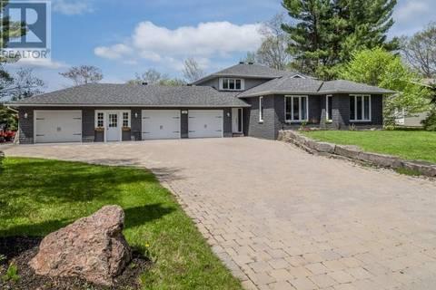 House for sale at  The Granite Bluff  Bracebridge Ontario - MLS: 199905
