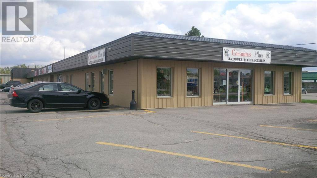 Residential property for sale at  The Queensway  Peterborough Ontario - MLS: 230583