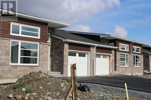 Townhouse for sale at 22 Tilbury Ave Unit Tl01d West Bedford Nova Scotia - MLS: 201802831