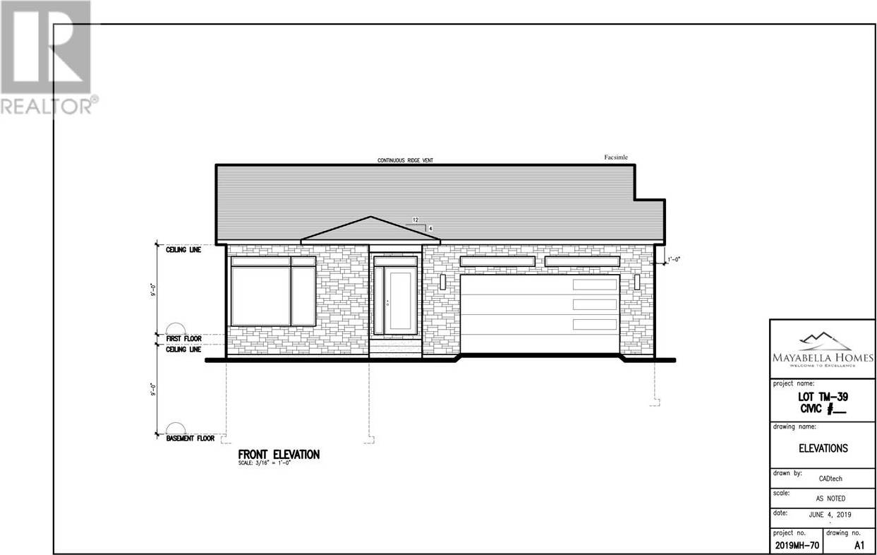 House for sale at  Tm32 Theresa Gr Rockingham Nova Scotia - MLS: 201922003