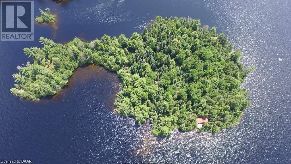 House for sale at  Tomlinson Island Is Unit Tomlinson Maynooth Ontario - MLS: 230869
