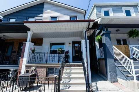 Townhouse for sale at 1212 College St Unit Toronto Toronto Ontario - MLS: C4772163