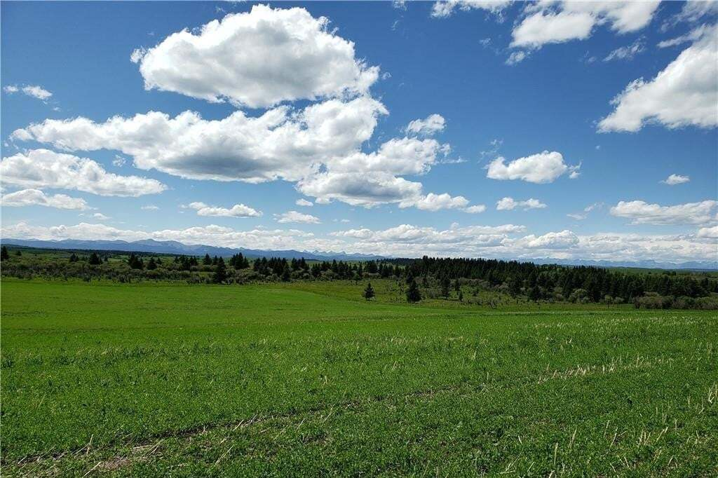 Home for sale at Township 244 Rd Springbank, Rural Rocky View County Alberta - MLS: C4293551