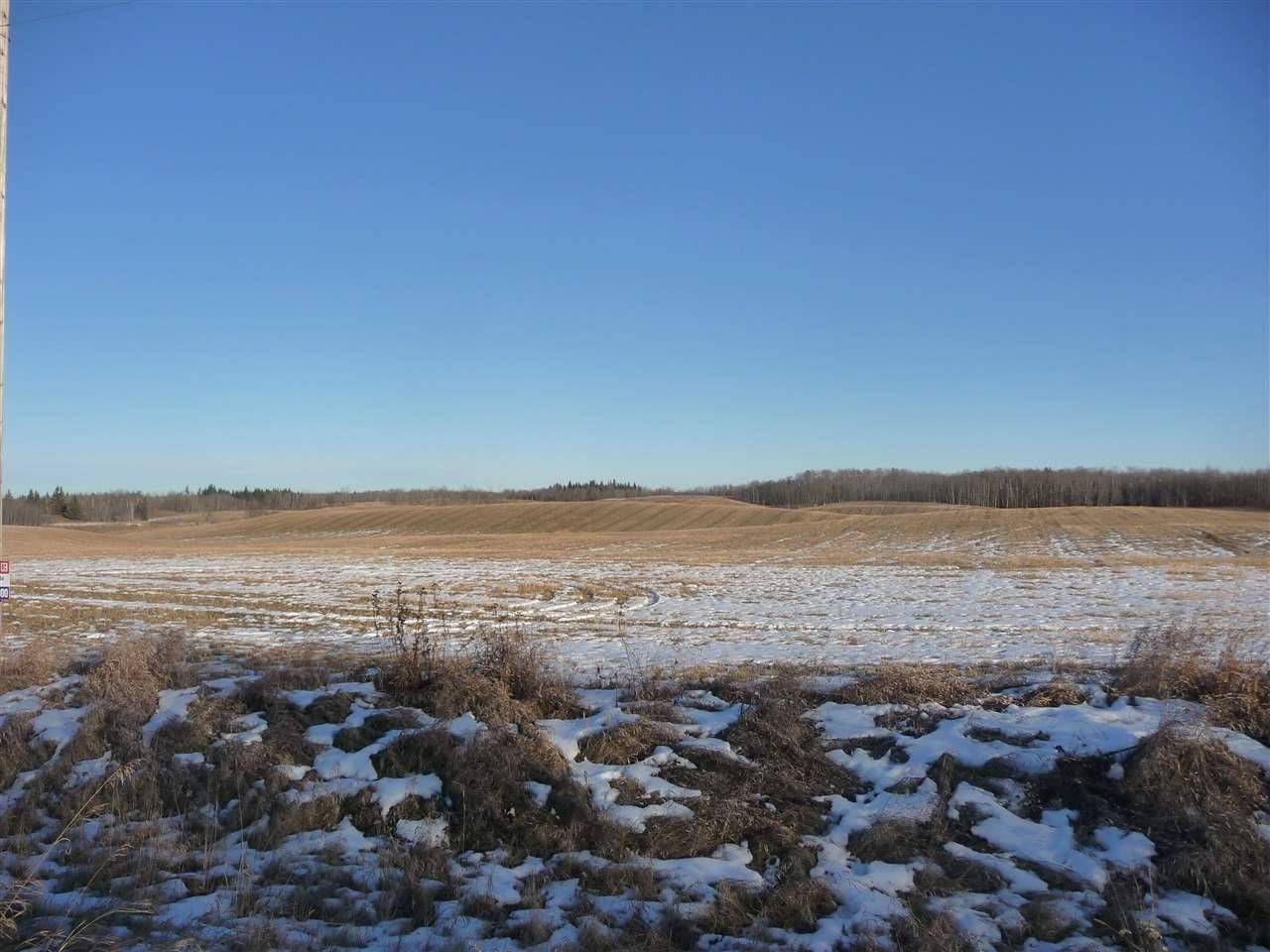 Residential property for sale at  490 Rg Unit Township Rural Leduc County Alberta - MLS: E4180715