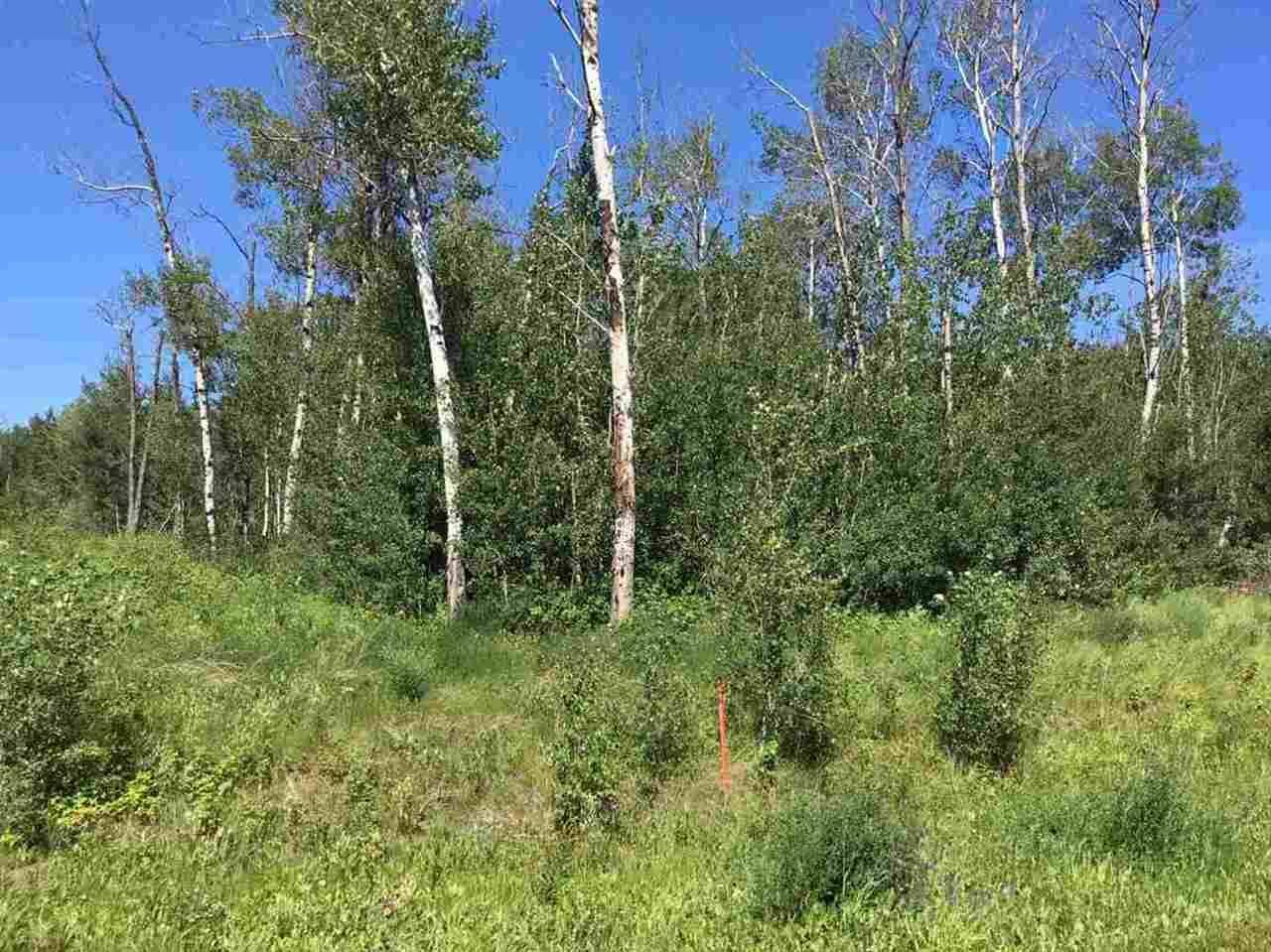 Home for sale at 550 Range Rd Unit Township Rural Lac Ste. Anne County Alberta - MLS: E4149381