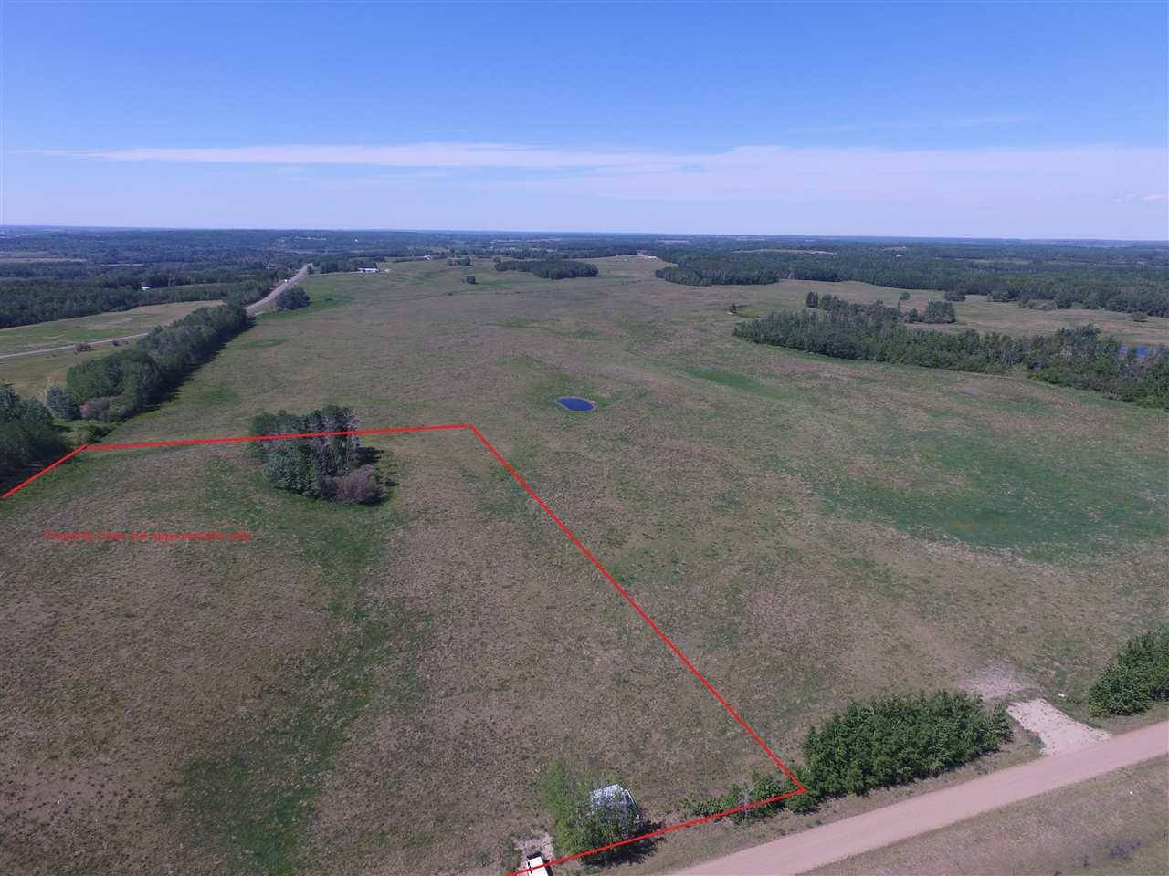 Home for sale at 551 Range Rd Unit Township Rural Lac Ste. Anne County Alberta - MLS: E4167073