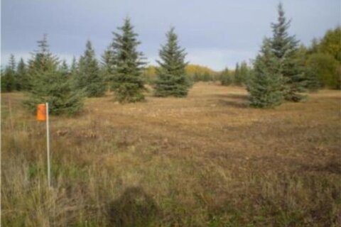 Residential property for sale at Township 924 Road 234  Manning Alberta - MLS: A1055947