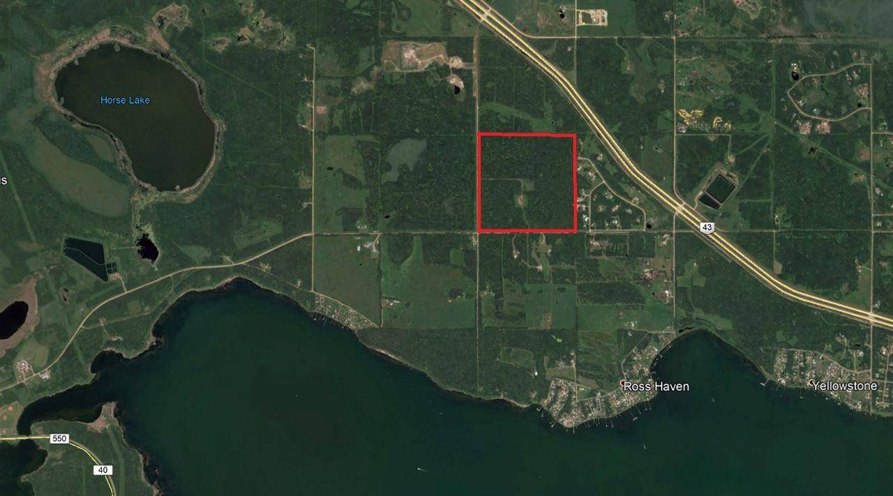 Residential property for sale at  Township Road Rd Sw Rural Lac Ste. Anne County Alberta - MLS: E4112380