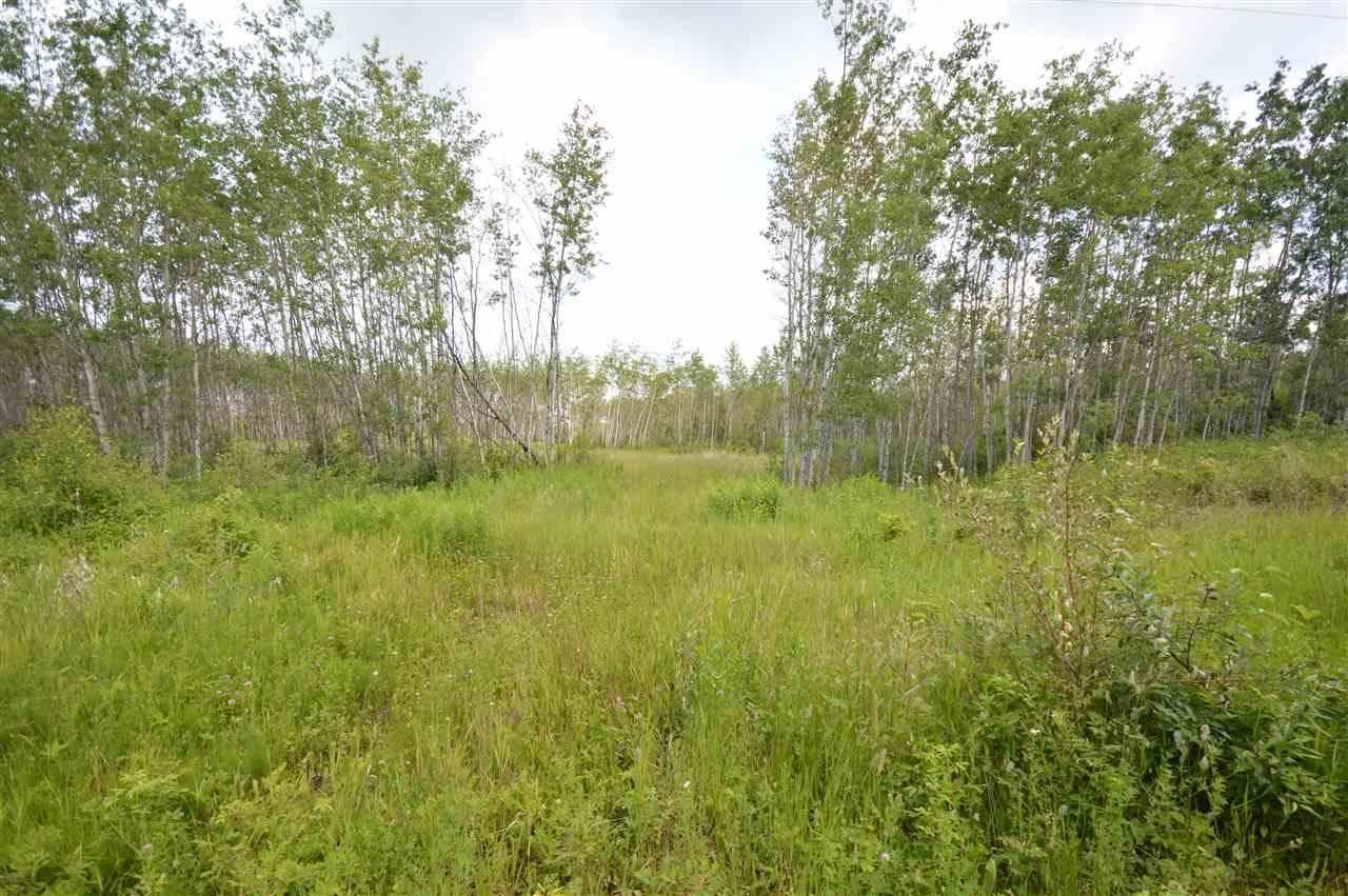 Residential property for sale at  Township Rr  Rural Bonnyville M.d. Alberta - MLS: E4166029