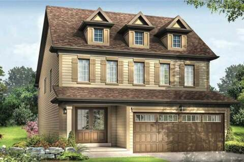 House for sale at Lot 26 Chickory Tr Unit Tr Niagara Falls Ontario - MLS: X4848475