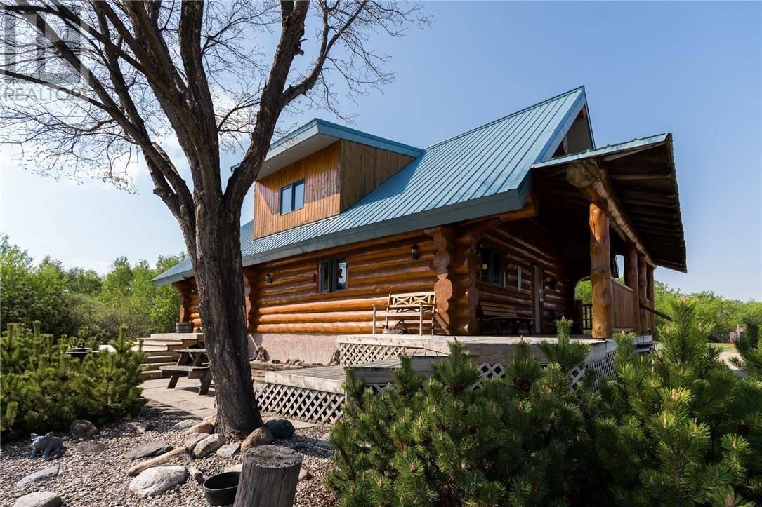 House for sale at  Trails Horse Acreage  West Corman Park Rm No. 344 Saskatchewan - MLS: SK786773