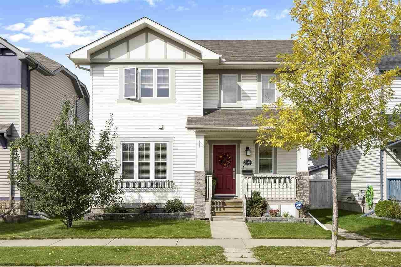 House for sale at  Trelle Lo  Nw Edmonton Alberta - MLS: E4177475