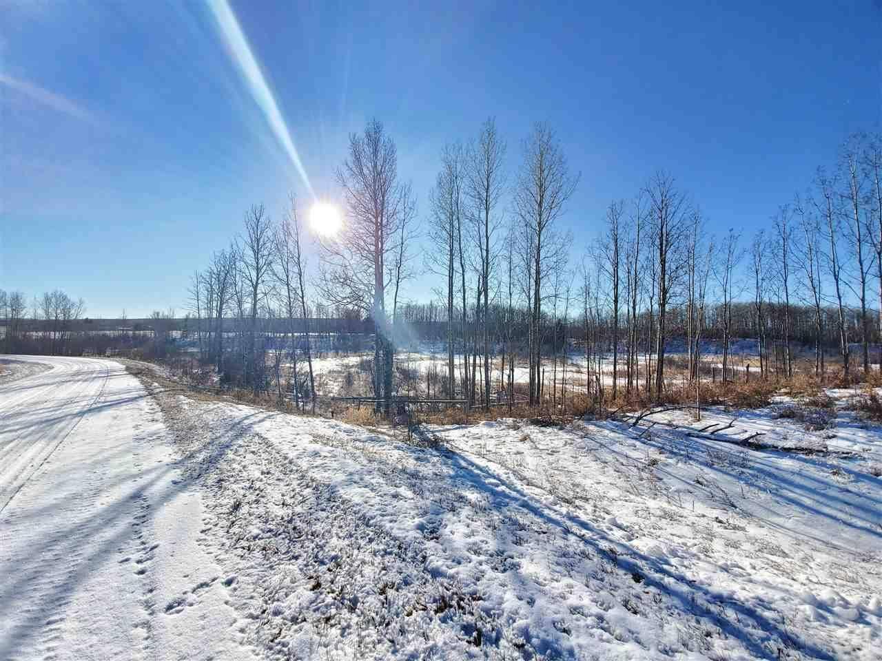 Home for sale at 443 Rge Rd Unit Twp Rural Ponoka County Alberta - MLS: E4188256