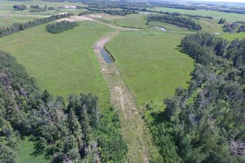 Home for sale at 470 Rge Rd Unit Twp Rural Wetaskiwin County Alberta - MLS: E4164092