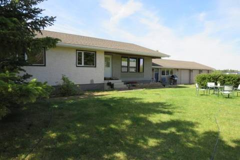 House for sale at  Twp 512a  Rural Minburn County Alberta - MLS: E4158723