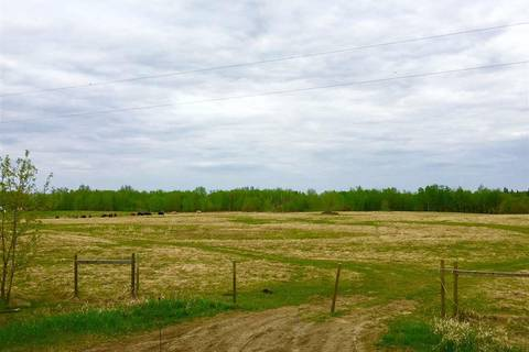 Residential property for sale at 534 Range Rd Unit Twp Rural Strathcona County Alberta - MLS: E4147651
