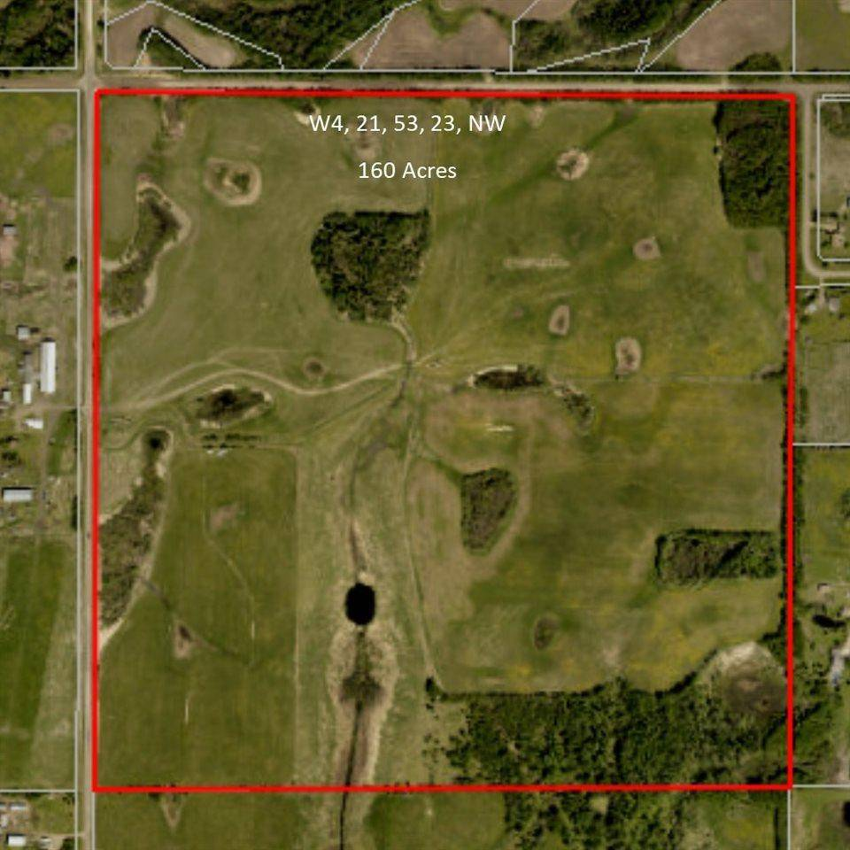 Residential property for sale at 534 Range Rd Unit Twp Rural Strathcona County Alberta - MLS: E4158482