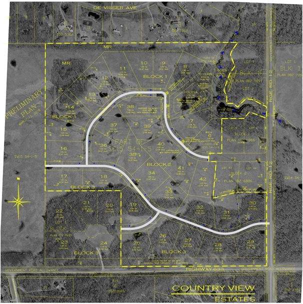 Residential property for sale at 542 Range Rd Unit Twp Rural Lac Ste. Anne County Alberta - MLS: E4151145