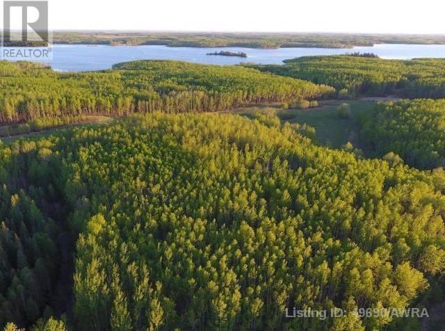 Home for sale at 59 Range Rd Unit Twp Rural Barrhead County Alberta - MLS: 49690