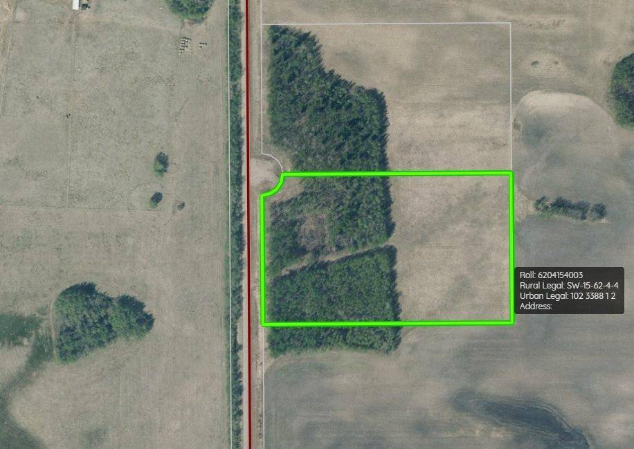 Residential property for sale at 622 Rge Rd Unit Twp Rural Bonnyville M.d. Alberta - MLS: E4116423