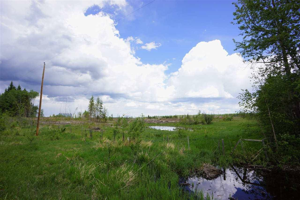 Residential property for sale at 622 Rge Rd Unit Twp Rural Bonnyville M.d. Alberta - MLS: E4172464