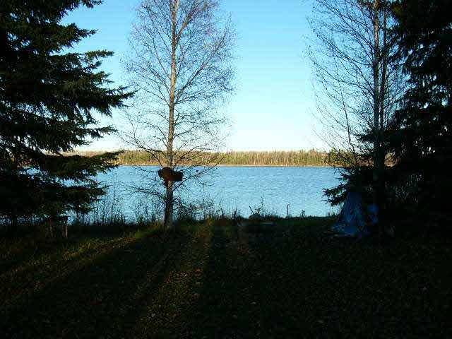 Home for sale at 633 Rge Rd Unit Twp Rural Westlock County Alberta - MLS: E4177294