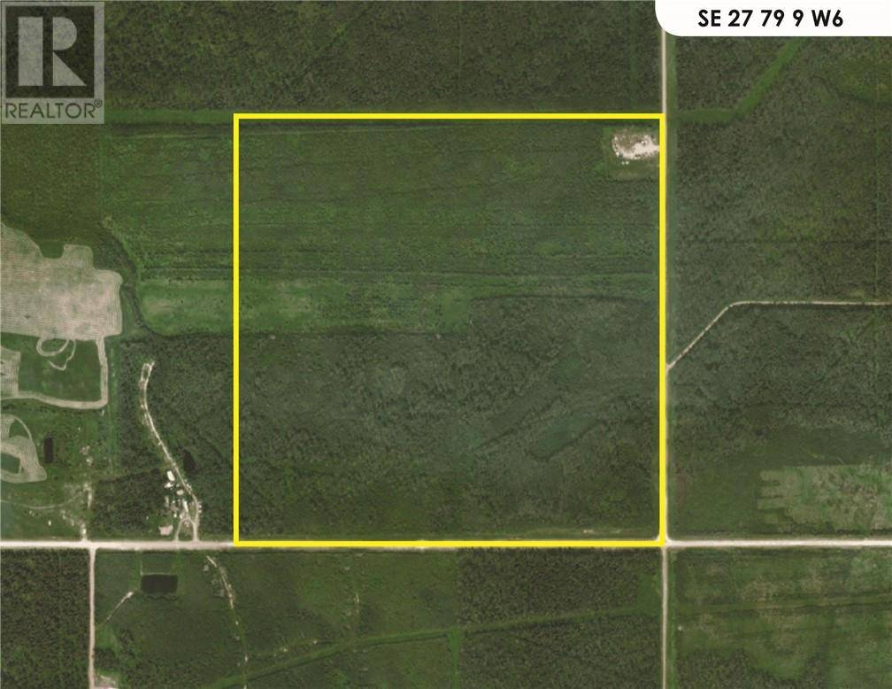 Twp - 794 Range Road, Rural Saddle Hills County | Image 2