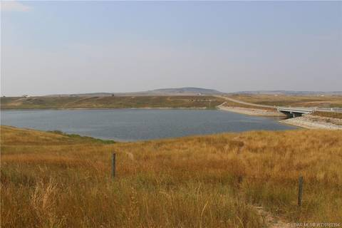 Home for sale at 0 Range Road 282a  Rural Willow Creek Md Alberta - MLS: LD0162394