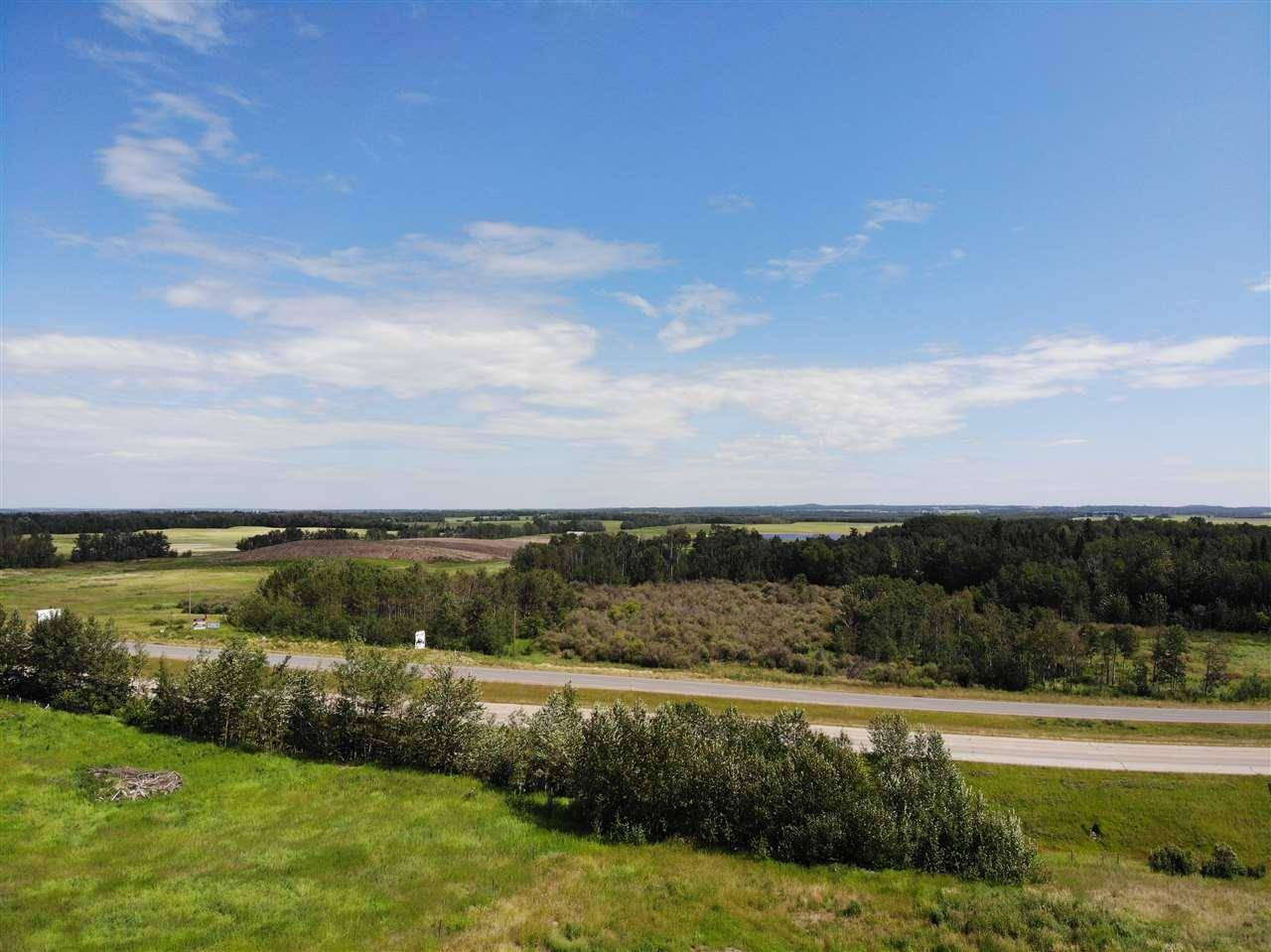 Residential property for sale at  Twp Rd Hy Rural Lac Ste. Anne County Alberta - MLS: E4168407