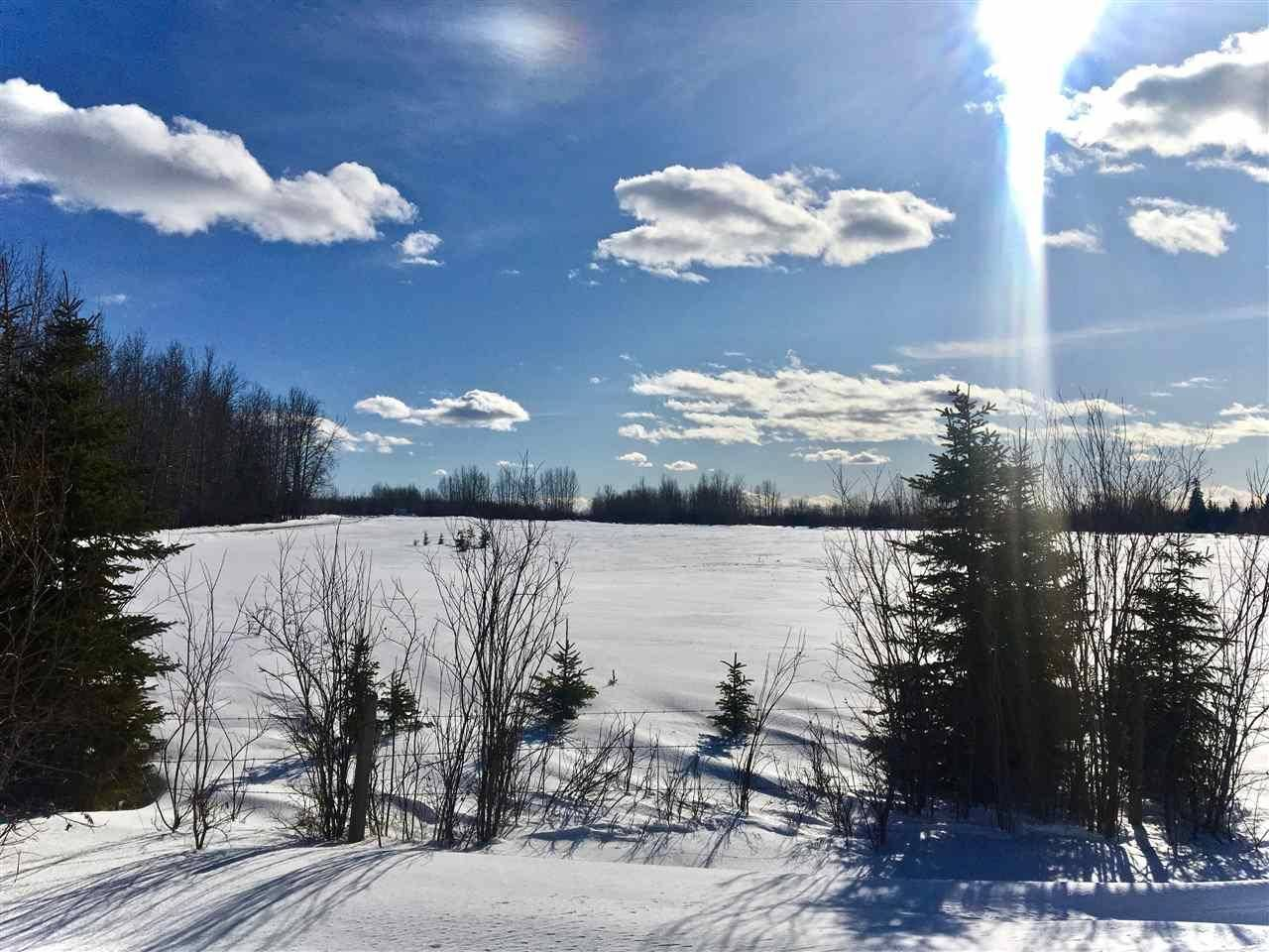 Home for sale at  Twp. & Rng. Rd.  Rural Brazeau County Alberta - MLS: E4189527