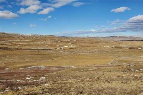Residential property for sale at  Twp Road 113  Rural Willow Creek M.d. Alberta - MLS: C4285614