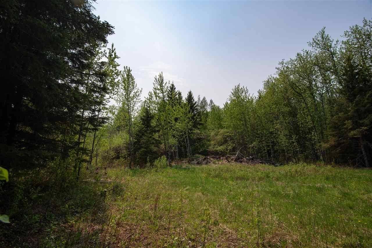 Residential property for sale at  Twp Rd Rural Bonnyville M.d. Alberta - MLS: E4160003