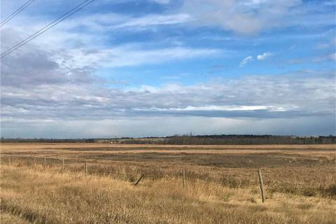 Home for sale at  Twp Rd Rural Leduc County Alberta - MLS: E4153711