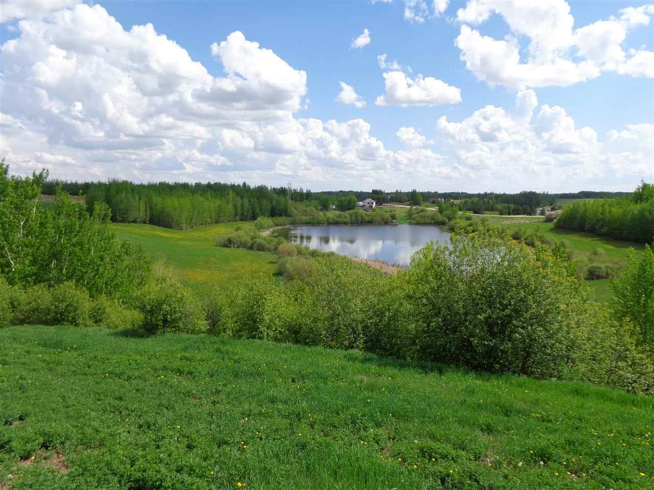 For Sale: Twp Road, Rural Parkland County, AB Home for $360,000. See 8 photos!