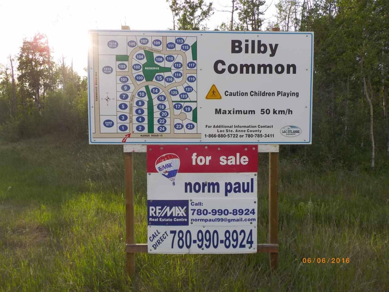 Residential property for sale at  Twp Rr  Nw Rural Lac Ste. Anne County Alberta - MLS: E4180348
