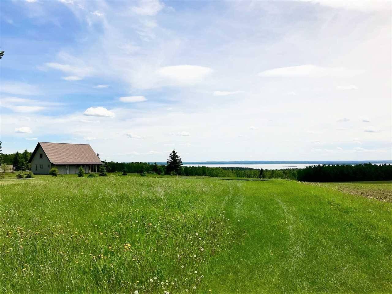 House for sale at  Twp Rrd  Rural Yellowhead Alberta - MLS: E4162465