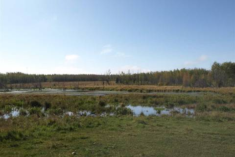 Home for sale at  Twp522 Rge Rd52  Rural Parkland County Alberta - MLS: E4133952