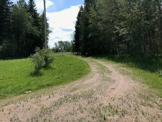 Residential property for sale at  Twprd 592a  Rural Bonnyville M.d. Alberta - MLS: E4165807